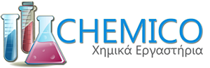 Chemico – Chemical Analysis – Chemical Laboratories – Thessaloniki – Greece